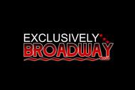 ExclusivelyBroadway.com   Logo - Entry #109