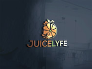 JuiceLyfe Logo - Entry #55