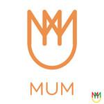 MUM Logo - Entry #49