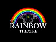 The Rainbow Theatre Logo - Entry #147
