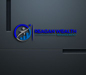 Reagan Wealth Management Logo - Entry #210