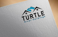Turtle River Holdings Logo - Entry #311