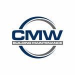 CMW Building Maintenance Logo - Entry #205