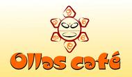 Ollas Café  Logo - Entry #47