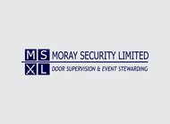 Moray security limited Logo - Entry #165