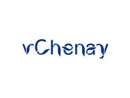 vChenay Logo - Entry #15