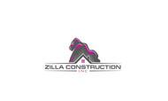Zilla Construction, Inc Logo - Entry #10