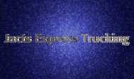 Jacts Express Trucking Logo - Entry #63