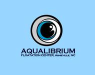 Aqualibrium Logo - Entry #114