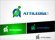 Attiledge LLC Logo - Entry #51