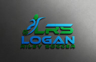 Logan Riley Soccer Logo - Entry #37