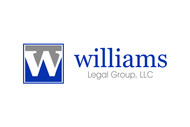 williams legal group, llc Logo - Entry #124
