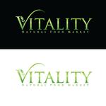 Vitality Logo - Entry #25