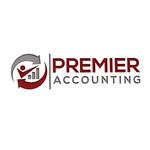 Premier Accounting Logo - Entry #86