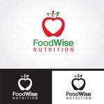 Logo for a nutrition company - Entry #65