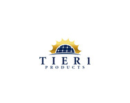 Tier 1 Products Logo - Entry #369