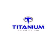 Titanium Sales Group Logo - Entry #86