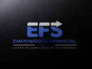 Empowered Financial Strategies Logo - Entry #119