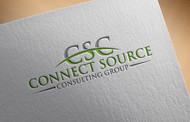 Connect Source Consulting Group Logo - Entry #25