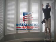 Installation Nation Logo - Entry #100