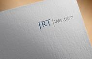 JRT Western Logo - Entry #253