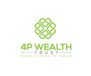 4P Wealth Trust Logo - Entry #113