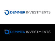 Demmer Investments Logo - Entry #86
