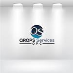 QROPS Services OPC Logo - Entry #114