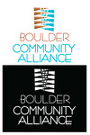 Boulder Community Alliance Logo - Entry #73