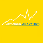 Advanced Analytics Logo - Entry #20