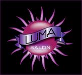 Luma Salon Logo - Entry #71
