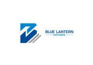 Blue Lantern Partners Logo - Entry #124
