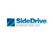 SideDrive Conveyor Co. Logo - Entry #344