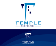 Temple Properties Logo - Entry #13