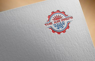 The Air Pro's  Logo - Entry #263