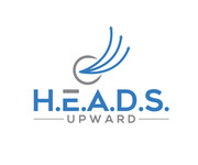 H.E.A.D.S. Upward Logo - Entry #72
