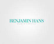 Benjamin Hans Human Capital Logo - Entry #43