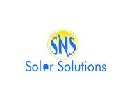 SNS Solar Solutions Logo - Entry #64