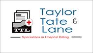 Taylor Tate & Lane Logo - Entry #73