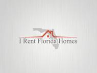 I Rent Florida Homes Logo - Entry #18