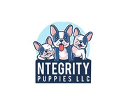Integrity Puppies LLC Logo - Entry #48