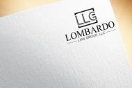 Lombardo Law Group, LLC (Trial Attorneys) Logo - Entry #6