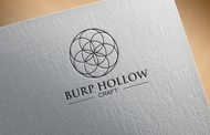 Burp Hollow Craft  Logo - Entry #256