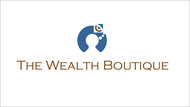 the wealth boutique Logo - Entry #59
