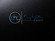 Burp Hollow Craft  Logo - Entry #95