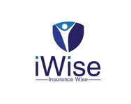 iWise Logo - Entry #497