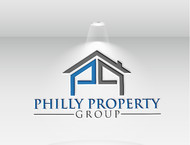 Philly Property Group Logo - Entry #239