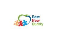 Best New Buddy  Logo - Entry #36