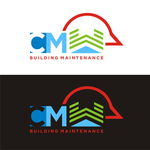 CMW Building Maintenance Logo - Entry #363