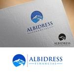 Albidress Financial Logo - Entry #237